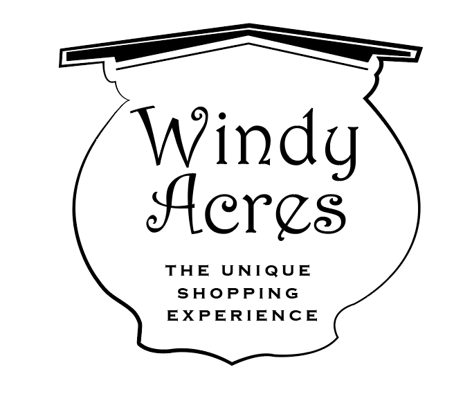 Windy Acres Logo