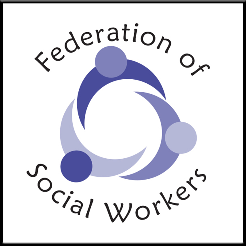 Federation of Social Workers Logo